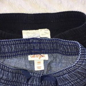Bottoms - Infant shorts (set of 4)